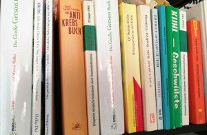 Krebsbücher